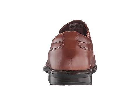 Rockport antiguo Essential impermeable con cuero antideslizante Details II antideslizante cuero punta 77rq4