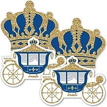 royal prince crown gold