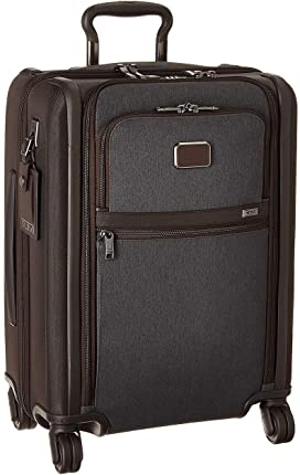c9f67f6906 Tumi Merge Short Trip Expandable Packing Case at Zappos.com