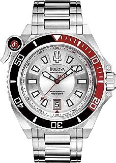 98B167 Bulova Wristwatch