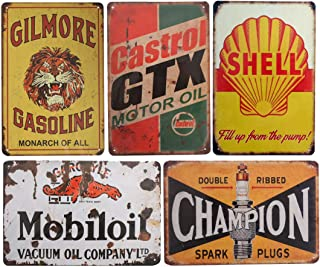 Best gas and oil signs Reviews