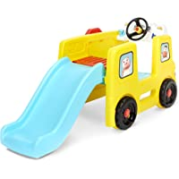 Deals on Little Tikes Little Baby Bum Wheels on the Bus Climber