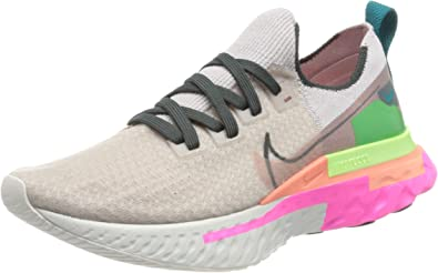 Amazon.com   Nike Women's React Infinity Run Flyknit I'm Perfect ...