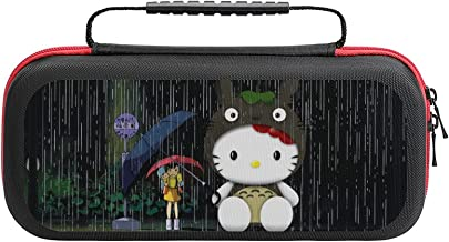 $20 » Totoro Bag, Switch Travel Carrying Case for Switch Lite Console and Accessories, Shell Protective Cover Organizer Storage ...
