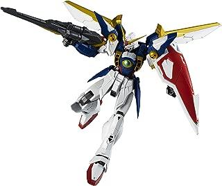 Tamashii Nations Bandai Gundam Universe Xxxg-01W Wing Gundam Mobile Suit Gundam Wing