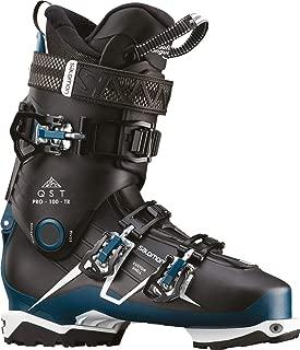 SALOMON QST Pro 100TR Ski Boots Mens