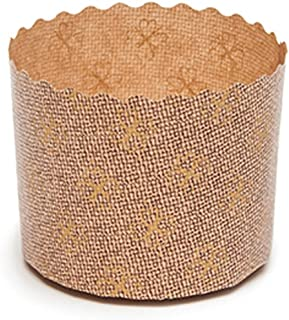 Welcome Home Brands Panettone Baking Cups, 2.4