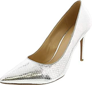 Michael Kors Women's Claire Pump Ankle-High Leather
