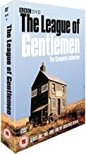 The League of Gentlemen - Complete Collection Box Set [Reino Unido] [DVD]