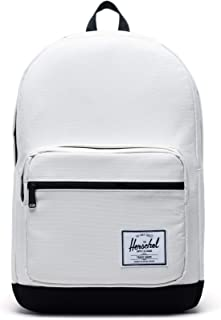 Herschel Supply Co. Pop Quiz Blanc De Blanc Ripstop/Black One Size