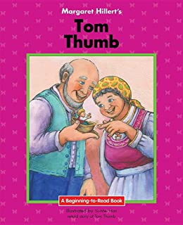 Tom Thumb: 21st Century Edition (Beginning-to-read: Fairy Tales and Folklore)