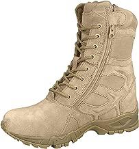 desert deployment boots
