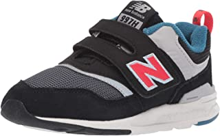 New Balance Unisex-Child IZ997HAI Iz997hv1 (Infant/Toddler)