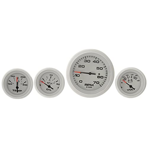 Boat Gauges Set: Amazon com
