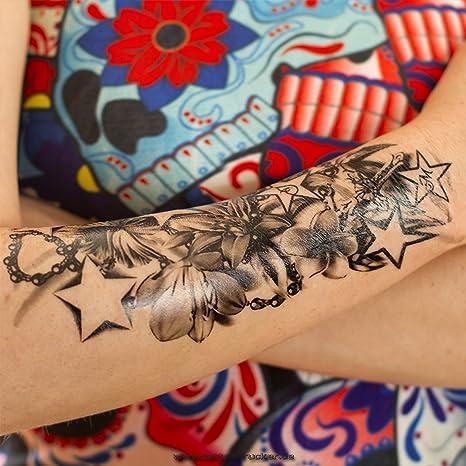 Motive tattoo ketten 80 Tattoos
