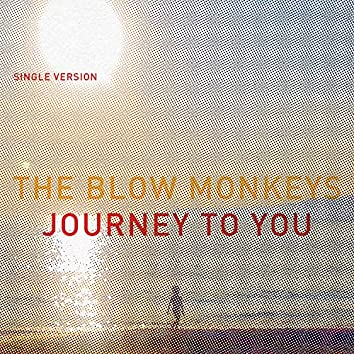 Journey To You (Single Version) (Single Version)