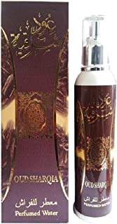 Oud Sharqia Perfumed Water by Ard Al Zaafaran.A Versatile Perfect Scent for All Events.