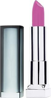 Maybelline Color Sensacional Lipstick Nueva York cremosa Mattes 940 subió Rush 1er Pack (1 x 4 g)