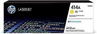 HP 414A | W2022A | Toner Cartridge | Yellow