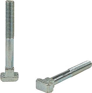 Steel Class 10 Class 10 Steel 20 pcs Metric DIN 508 MM10X12 T-Slot Nut