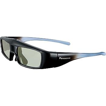 パナソニック アクティブシャッター方式 3Dグラス Mサイズ TY-EW3D3MW