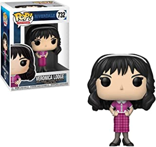 Funko Pop! Television: Riverdale – Veronica Lodge, Action Figure – 34456