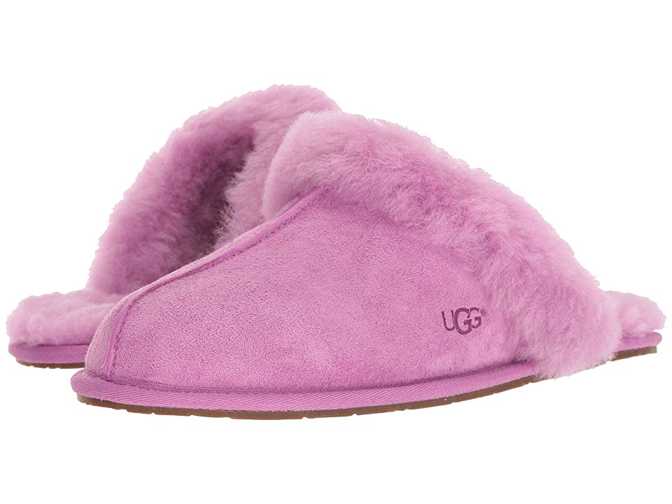 Image of UGG Scuffette II Water-Resistant Slipper (Bodacious) Women's Slippers