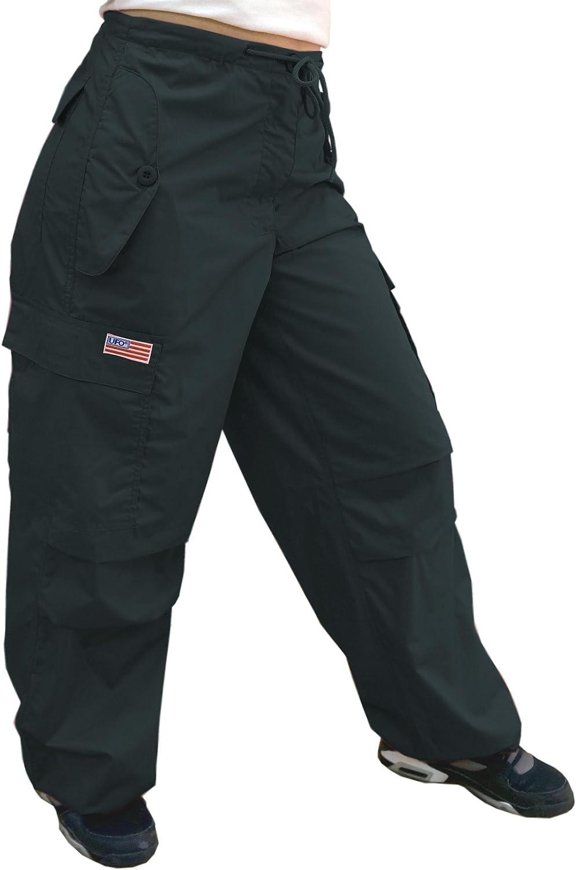 UFO Flap Many popular brands Minneapolis Mall Pocket Dark Grey Pant