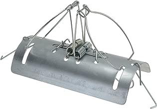 Arvicola-trappola a pinza con manico 70466