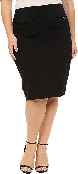 Calvin Klein Plus - Plus Size Skirt