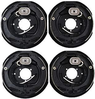 Best dexter 7000 lb axle brake shoes Reviews