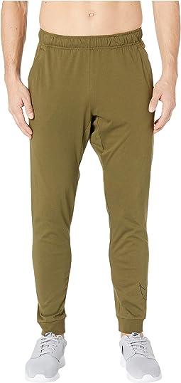 Dri-Fit Cotton Pants