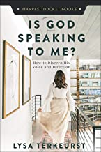 Is God Speaking to Me?: How to Discern His Voice and Direction (Harvest Pocket Books)