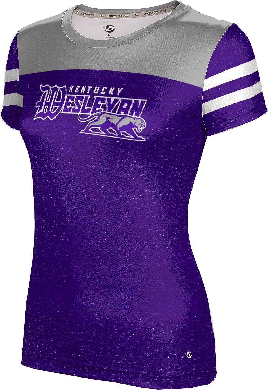 ProSphere Kentucky Wesleyan College Girls' Performance T-Shirt (Gameday)