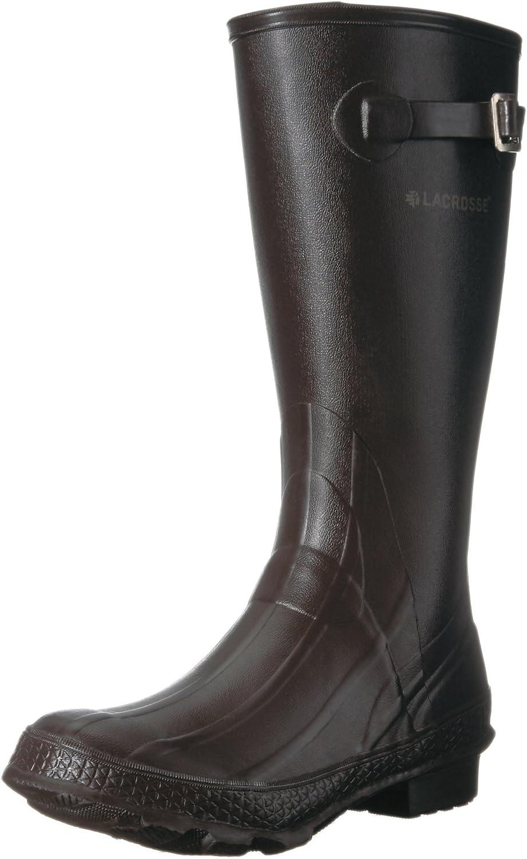 LACROSSE Womens Grange 14  Mid Calf Boot