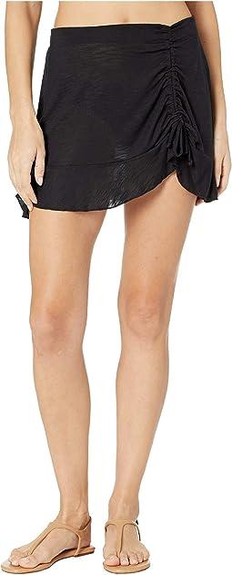 Breezy Basics Skirt Cover-Up