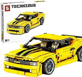 Suchergebnis Auf Für Chevrolet Camaro Spielzeug