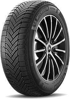 Opony zimowe Michelin Alpin 6 205/55 R17 95V XL