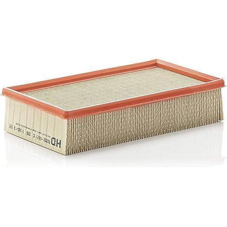 Original Mann Filter Luftfilter C 26 110 1 Für Pkw Auto