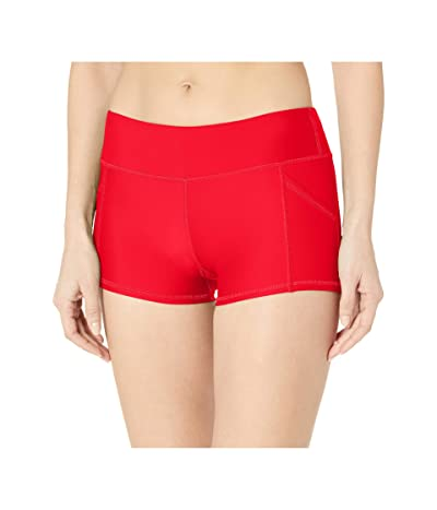 Body Glove Smoothies Rider Shorts (True) Women
