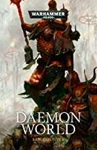 Daemon World (Warhammer 40,000) (English Edition)
