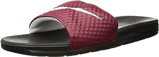 Nike Benassi Solarsoft Slide Sandals for Men