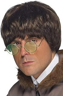 Smiffy's Men's Britpop Wig