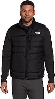 Men's Aconcagua Insulated Vest - Sleeveless Puffer Vest...