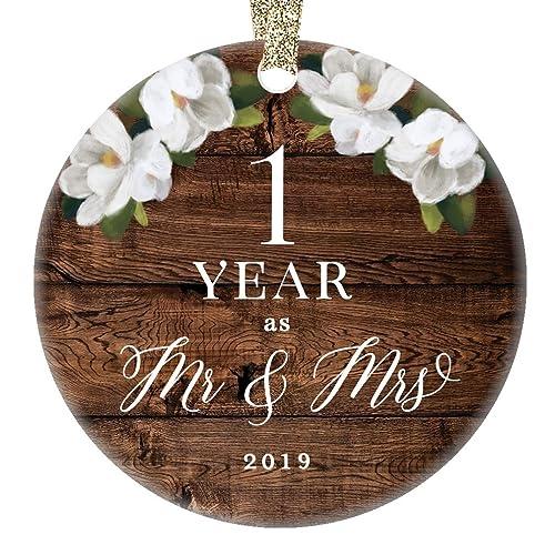 First Wedding Anniversary Amazon Com