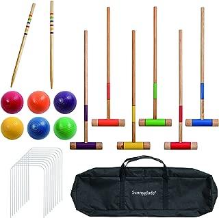 replacement wooden croquet balls