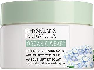 Physicians Formula Organic Wear Lifting & Glowing Mask, Lift & Glow, 0.17 Ounce