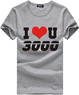 Xmiral T-Shirt Uomo #19032802V#