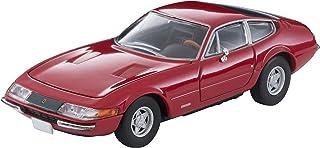 トミーテック トミカリミテッドヴィンテージ 1/64 TLV フェラーリ 365 GTB4 赤 完成品 302148