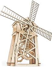 model dutch windmill plans